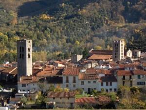 Office du tourisme arles sur tech corsavy montferrer une destination sud canig - Office du tourisme pyrenees orientales ...