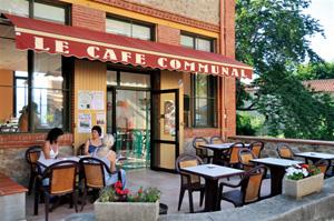 LE CAFE COMMUNAL