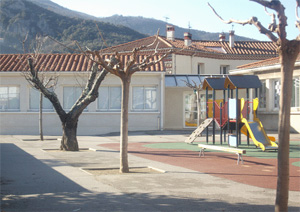 ESCUELA MATERNAL JEAN MOULIN