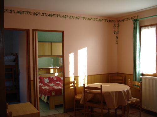 Apartamentos de vacaciones amueblados RAISOIR1