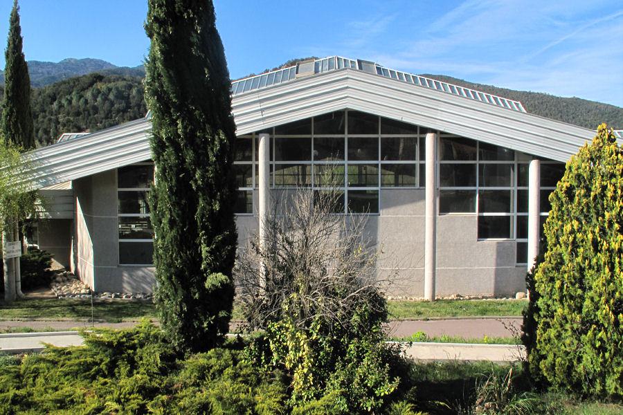 Centre de sports et loisirs de la baillie office de tourisme arles sur tech corsavy montferer - Office de tourisme de arles ...