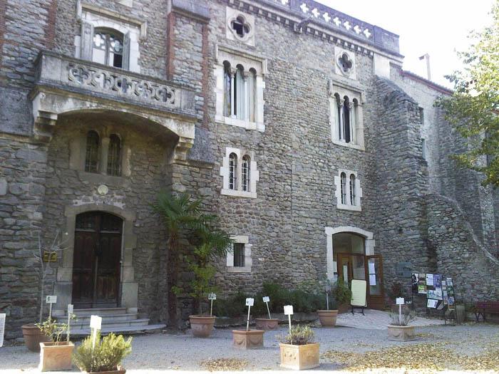 OFFICE DE TOURISME DE ARLES SUR TECH