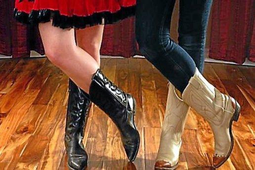 COUNTRY DANCE VALLESPIR
