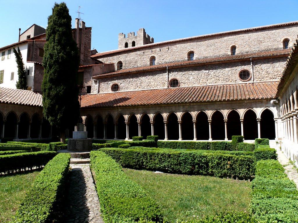 Arles sur tech corsavy montferrer une destination sud - Abbaye de citeaux horaires des offices ...