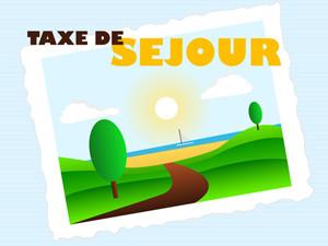 TAXE DE SEJOUR