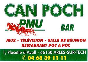 CAN POCH