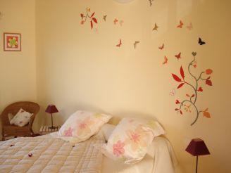 Chambres d'hôtes LA CORRENT SANA