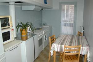 Apartamentos de vacaciones amueblados CATEU