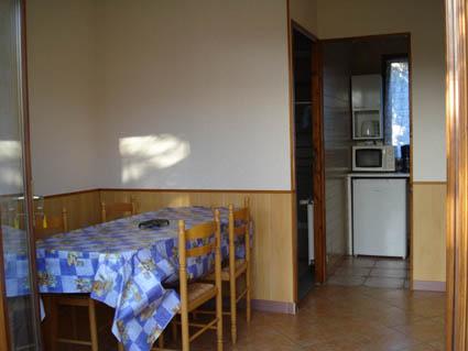 Apartamentos de vacaciones amueblados RAISOIR