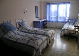 Habitaciones de huéspedes MAS DI LUNA