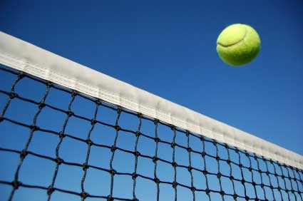COURTS DE TENNIS A CORSAVY