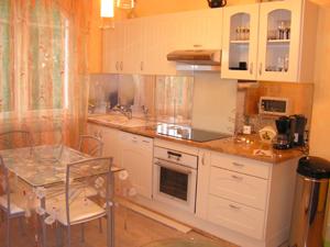 Apartamentos de vacaciones amueblados QUINTA