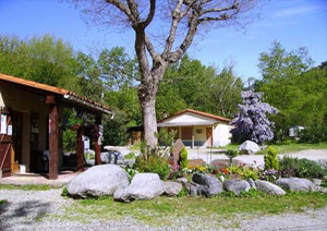 CAMPING LE RIUFERRER