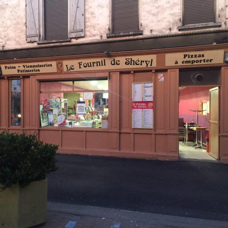 LE FOURNYL DE SHERYL